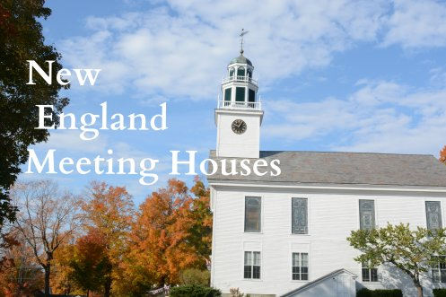 meeting-houses
